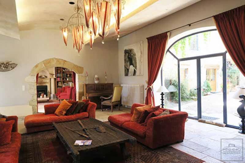 Deluxe sale house / villa Chazay d'azergues 2300000€ - Picture 7