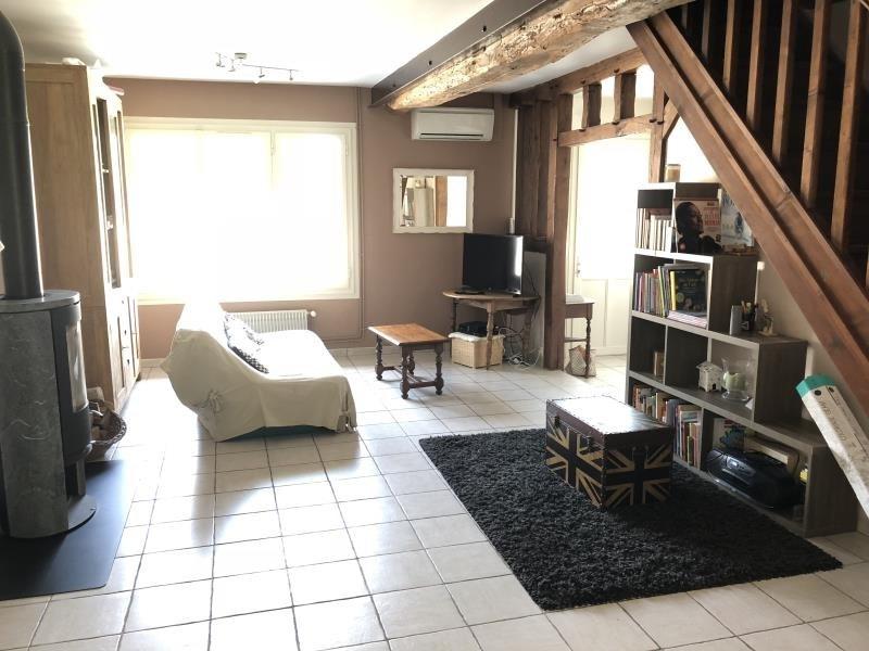 Vente maison / villa Vineuil 179000€ - Photo 2