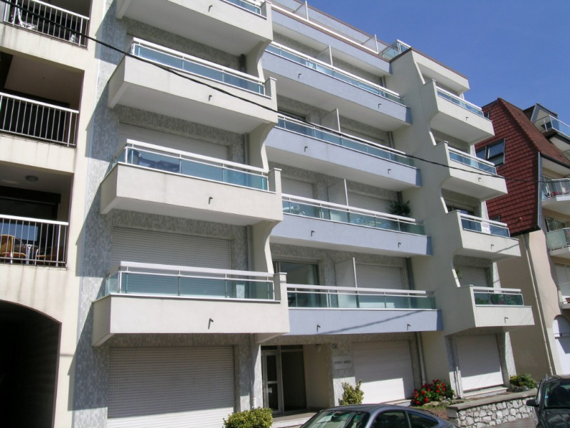 Verkoop  appartement Le touquet paris plage 222600€ - Foto 1