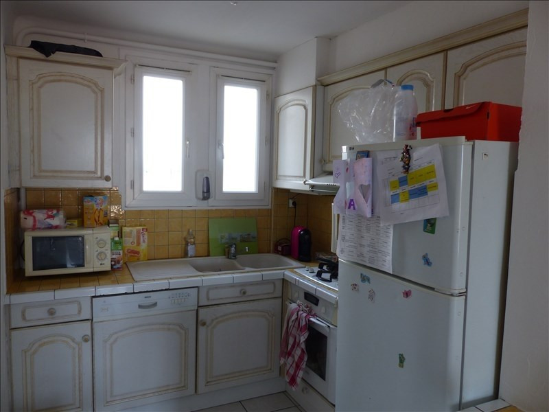 Vente appartement Beziers 87 000€ - Photo 2