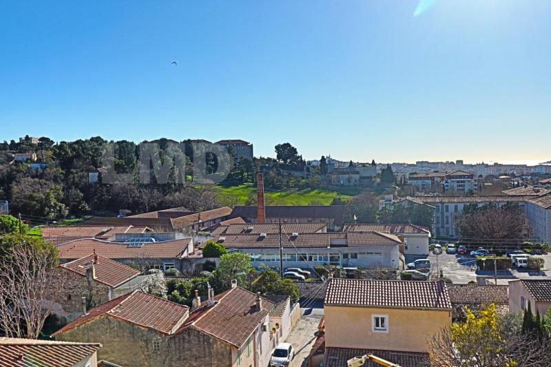 Vente appartement Marseille 14ème 99000€ - Photo 8