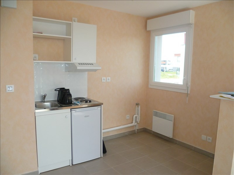 Location appartement Fleury sur orne 527€ CC - Photo 4
