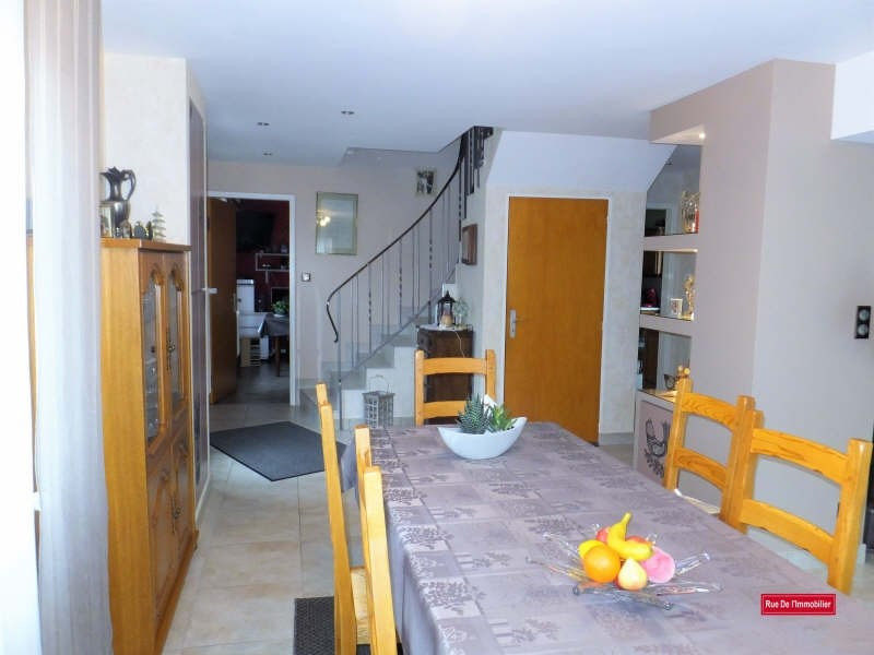 Sale house / villa Gundershoffen 280500€ - Picture 5