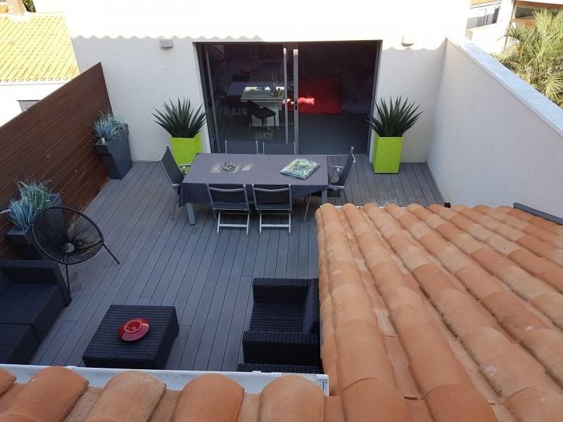 Deluxe sale apartment Les sables d olonne 807000€ - Picture 2