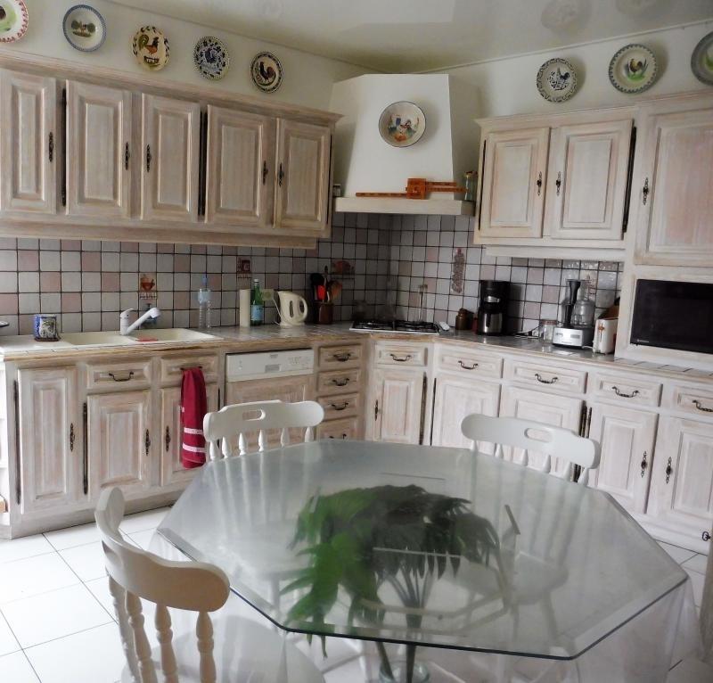 Vente maison / villa Beaupreau 252500€ - Photo 4