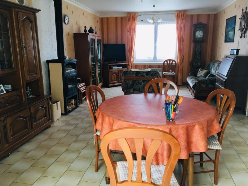 Vente maison / villa Lesconil 262500€ - Photo 8