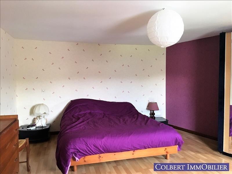Vente maison / villa Epineau les voves 138900€ - Photo 10