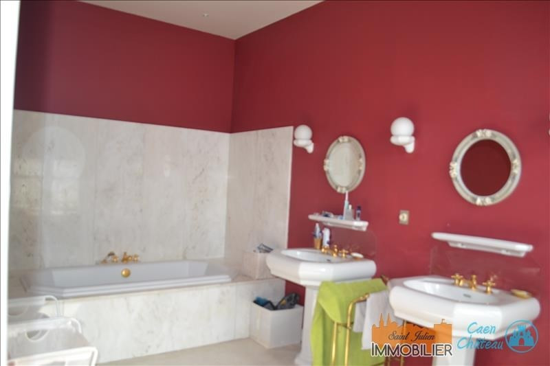 Deluxe sale private mansion Bayeux 998 000€ - Picture 5