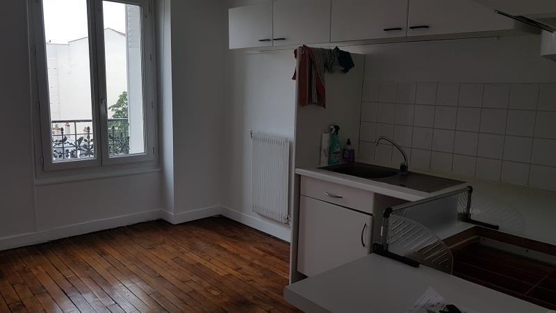Affitto appartamento Asnieres sur seine 920€ CC - Fotografia 4