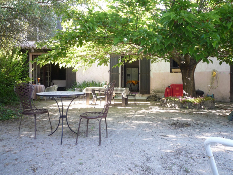 Sale house / villa Jonquieres 336000€ - Picture 1