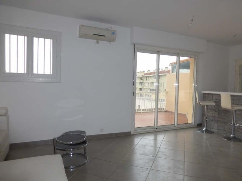 Sale apartment Toulon 124900€ - Picture 4