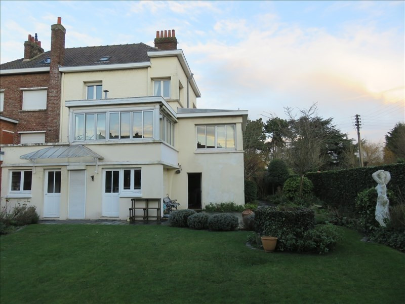 Vente maison / villa Dunkerque 288475€ - Photo 1