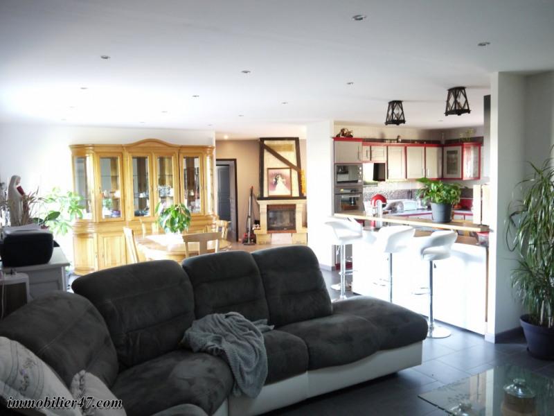 Verkoop  huis Bourran 204000€ - Foto 7