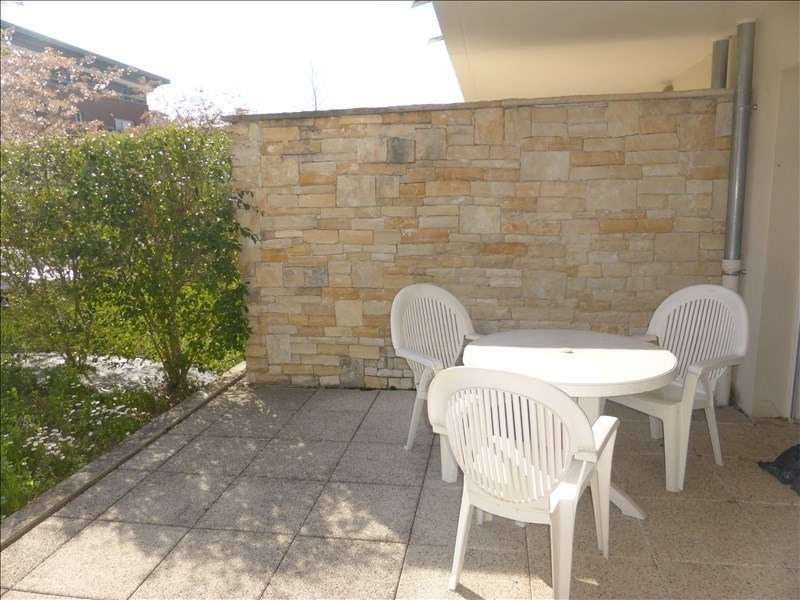 Location appartement Prevessin-moens 1 228€ CC - Photo 1