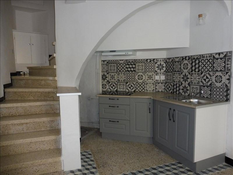 Rental apartment Marsillargues 675€ CC - Picture 1