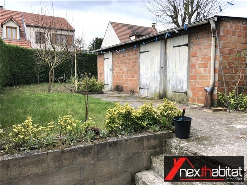 Vente maison / villa Livry gargan 292000€ - Photo 8