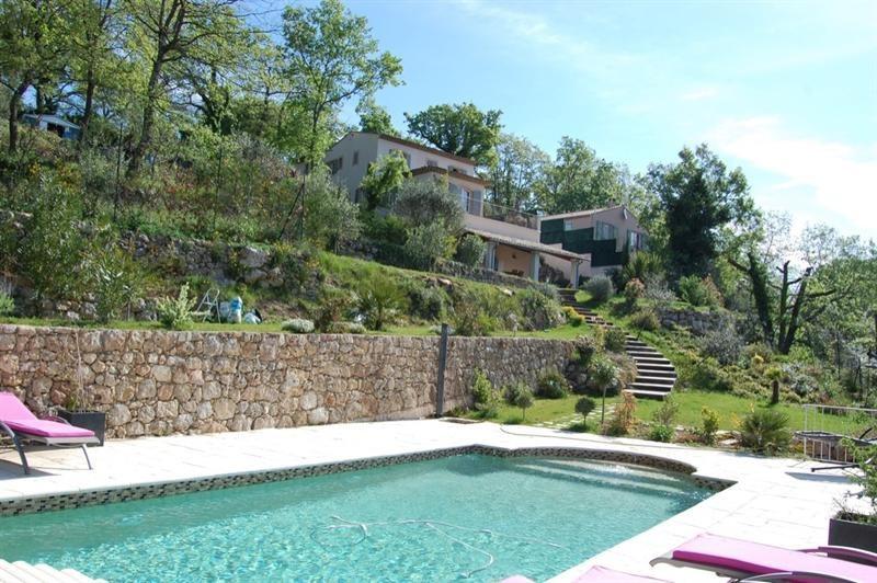 Revenda casa Saint-paul-en-forêt 472000€ - Fotografia 1