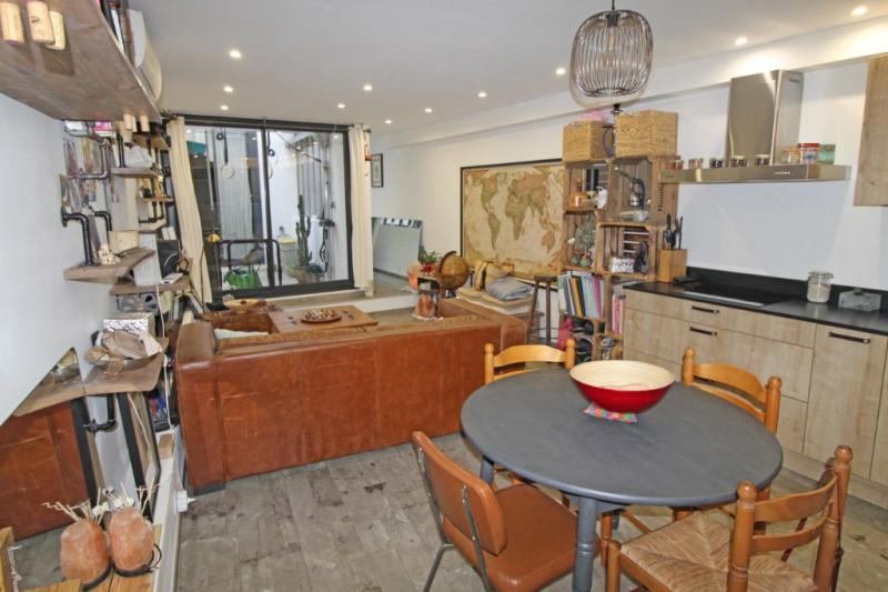 Sale apartment Collioure 279000€ - Picture 1