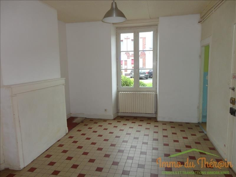 Rental apartment Noailles 530€ CC - Picture 5