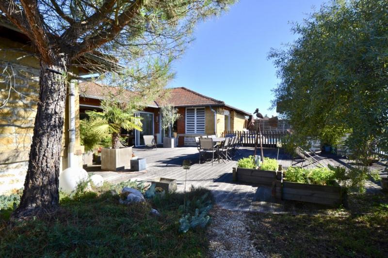 Sale house / villa Charlieu 465000€ - Picture 4