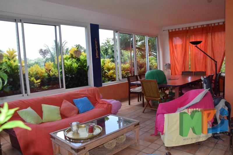 Vente de prestige maison / villa Fort de france 599000€ - Photo 4