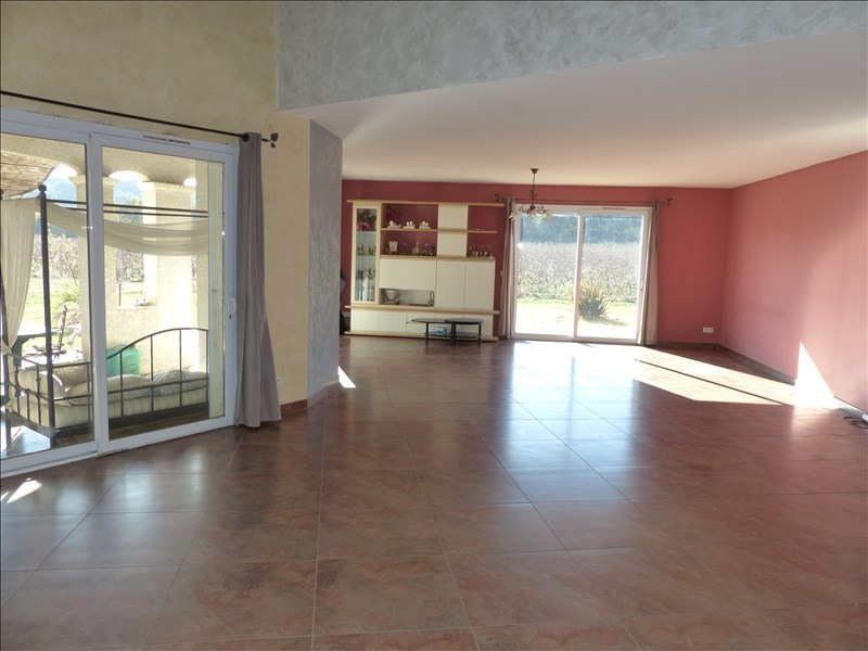 Deluxe sale house / villa Montady 499000€ - Picture 5