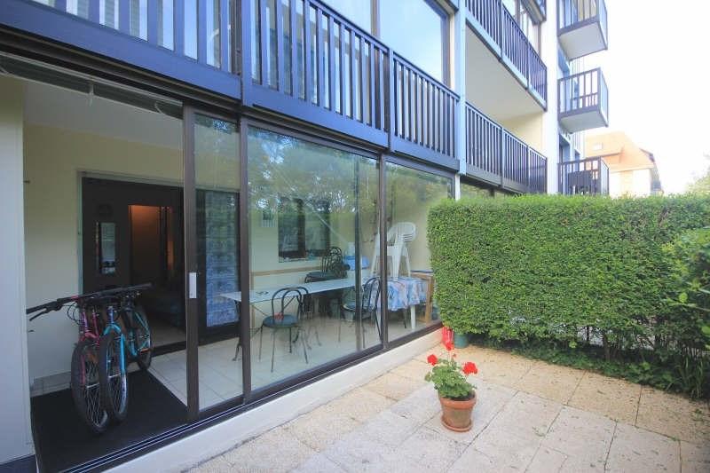 Vente appartement Villers sur mer 97400€ - Photo 3