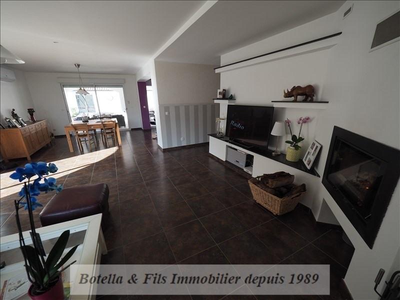 Verkoop  huis Bagnols sur ceze 485000€ - Foto 11