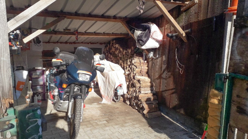 Vente maison / villa Saint pierre d'allevard 199900€ - Photo 8