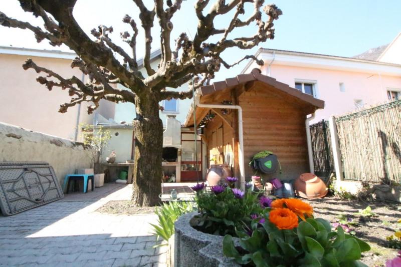 Vente maison / villa Grenoble 376200€ - Photo 9