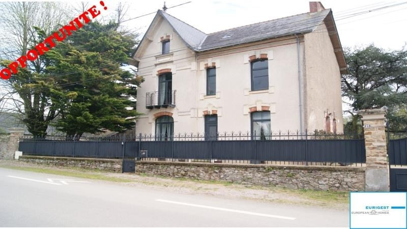 Vente de prestige maison / villa Les touches 575000€ - Photo 3