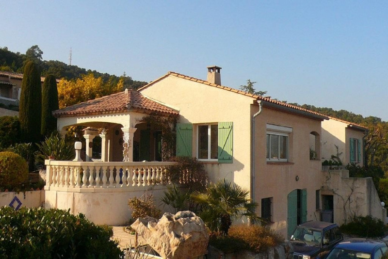 Vente maison / villa Ste maxime 945 000€ - Photo 4
