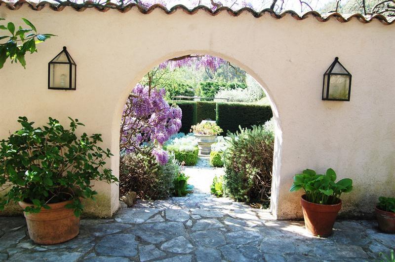 Deluxe sale house / villa Le canton de fayence 1550000€ - Picture 19