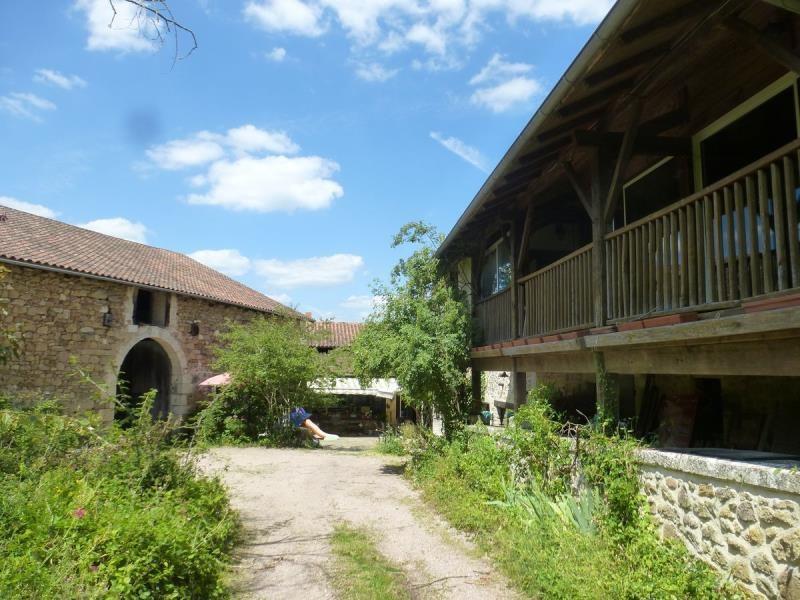 Vente maison / villa St pardoux la riviere 399950€ - Photo 5