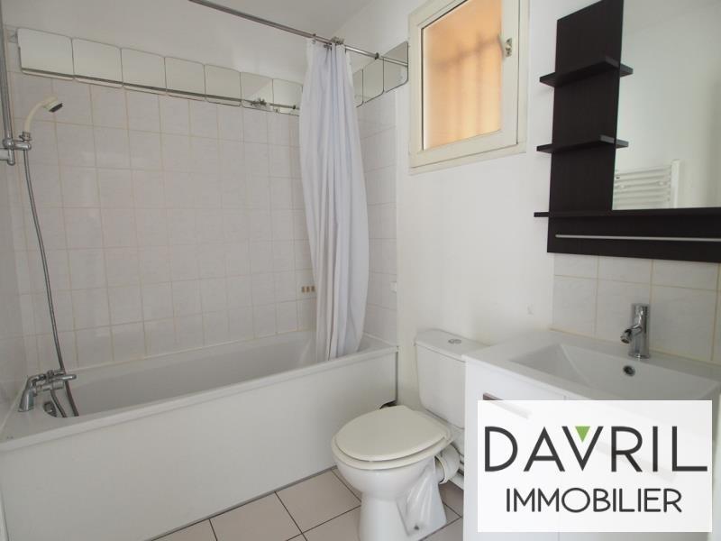 Vente appartement Conflans ste honorine 129000€ - Photo 5