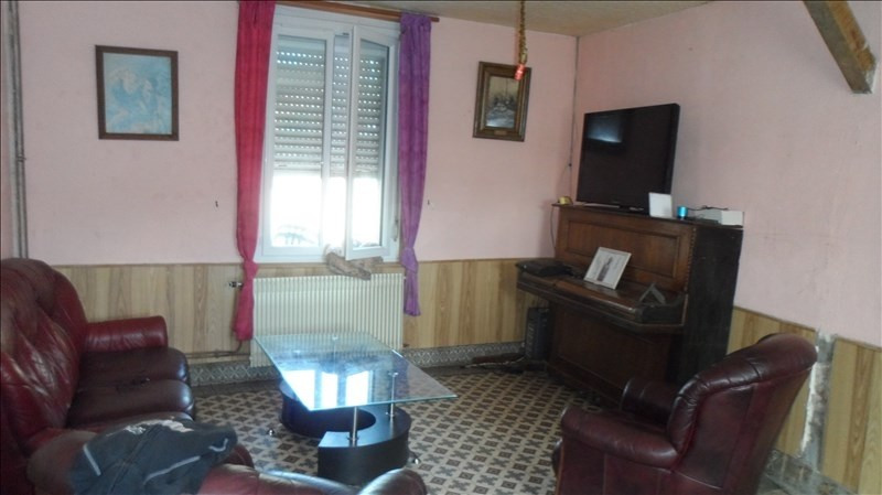 Sale house / villa Inchy en artois 57 000€ - Picture 1