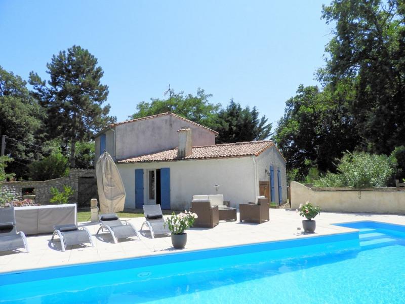 Sale house / villa Saint palais sur mer 364350€ - Picture 1