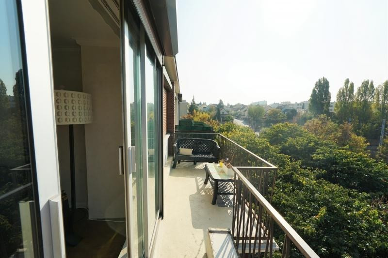 Vente appartement Antony 275 000€ - Photo 1