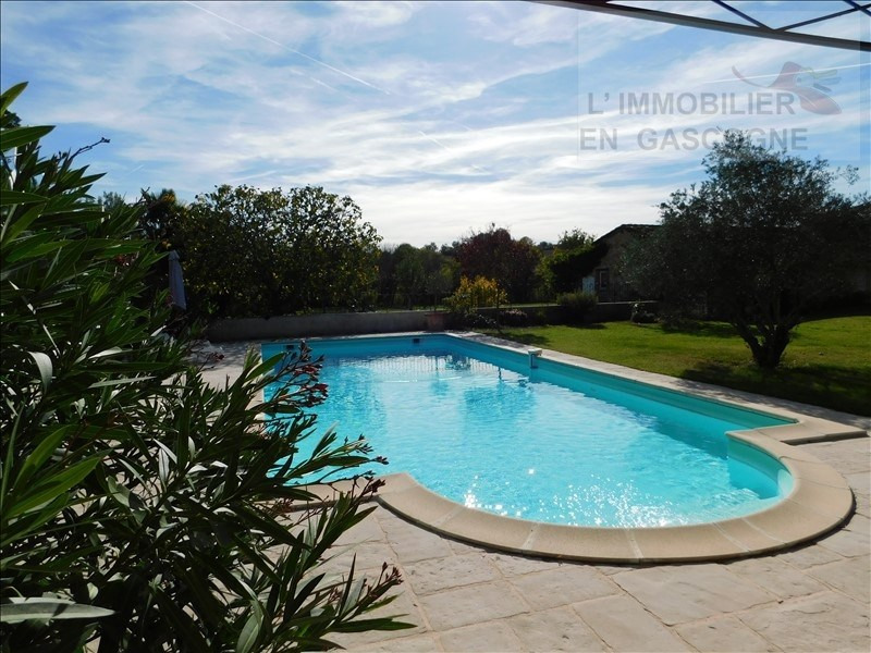 Deluxe sale house / villa Pavie 850 000€ - Picture 7