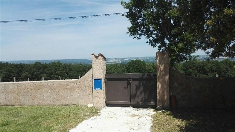 Sale house / villa Montastruc la conseillere 390000€ - Picture 3