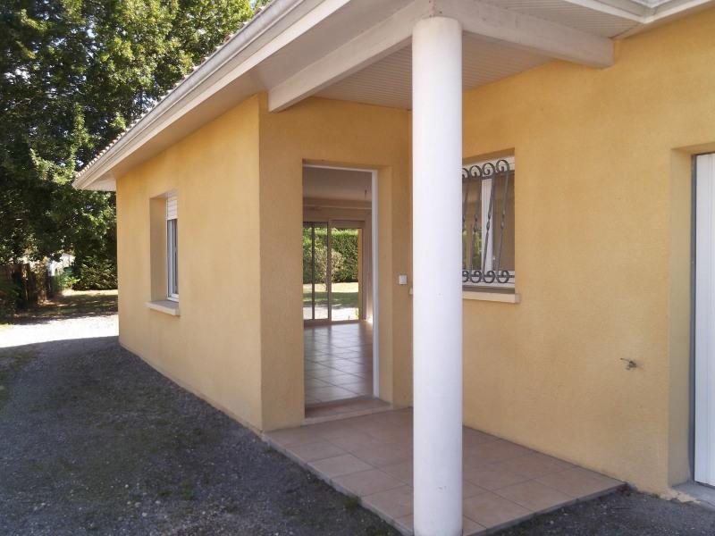Vente maison / villa Sanguinet 295000€ - Photo 2
