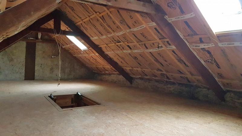 Sale house / villa Quimper 87600€ - Picture 6