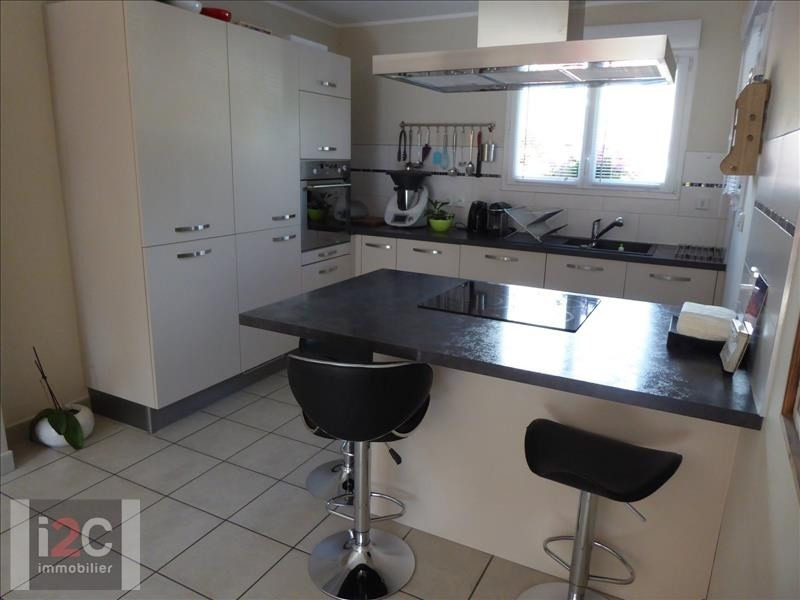 Vendita casa Divonne les bains 636000€ - Fotografia 6