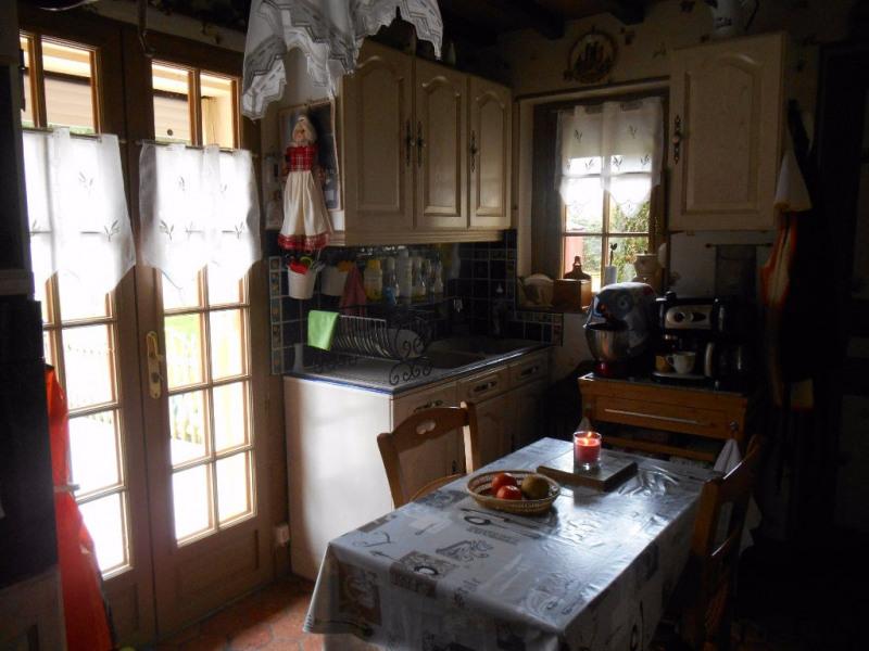 Venta  casa Hetomesnil 167000€ - Fotografía 6