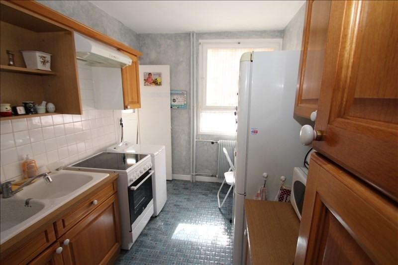 Venta  apartamento Chalon sur saone 59000€ - Fotografía 4