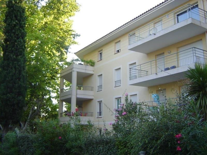 Vente appartement Aix en provence 384000€ - Photo 1