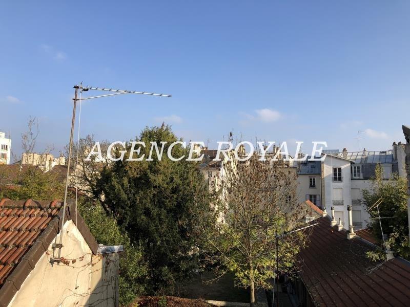 Vente appartement St germain en laye 260000€ - Photo 4