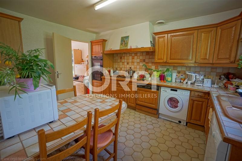 Sale house / villa Gaillon 179000€ - Picture 3