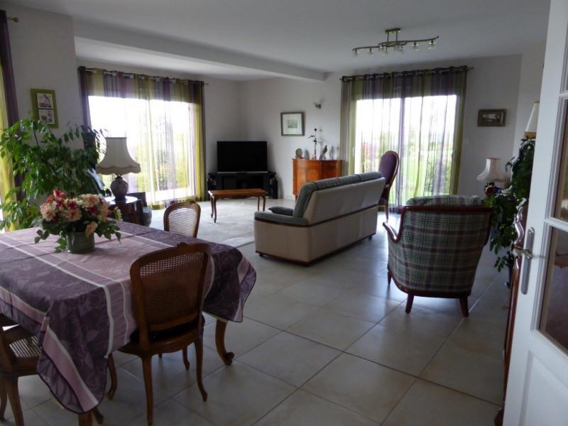 Vente maison / villa Carentan les marais 468000€ - Photo 5