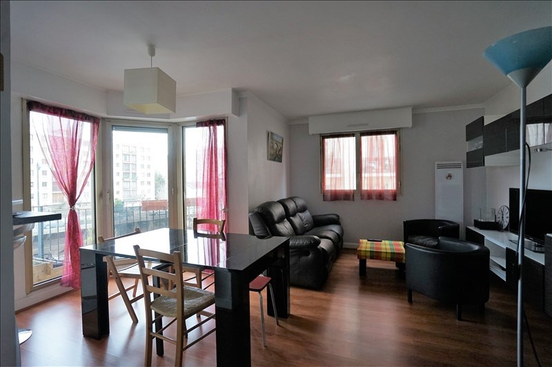 Sale apartment Bois colombes 384 000€ - Picture 2